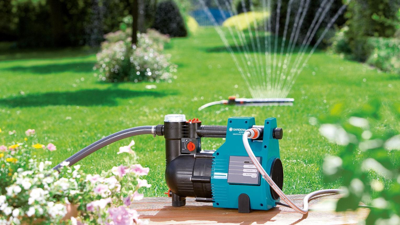 Gartenteiche Bewasserung Und Pumpen Swertz Webseite